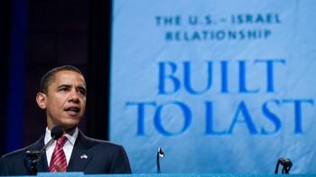 Barack Obama AIPAC 2008