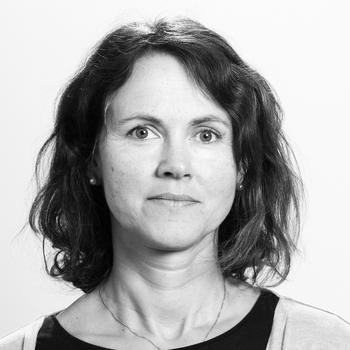 Anne Heidi Røstad