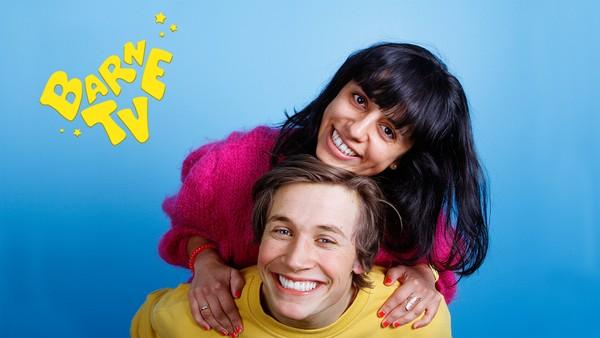 Bilde for Barne-tv