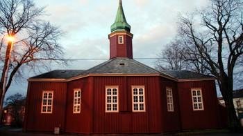 Hospitalskirken i Trondheim