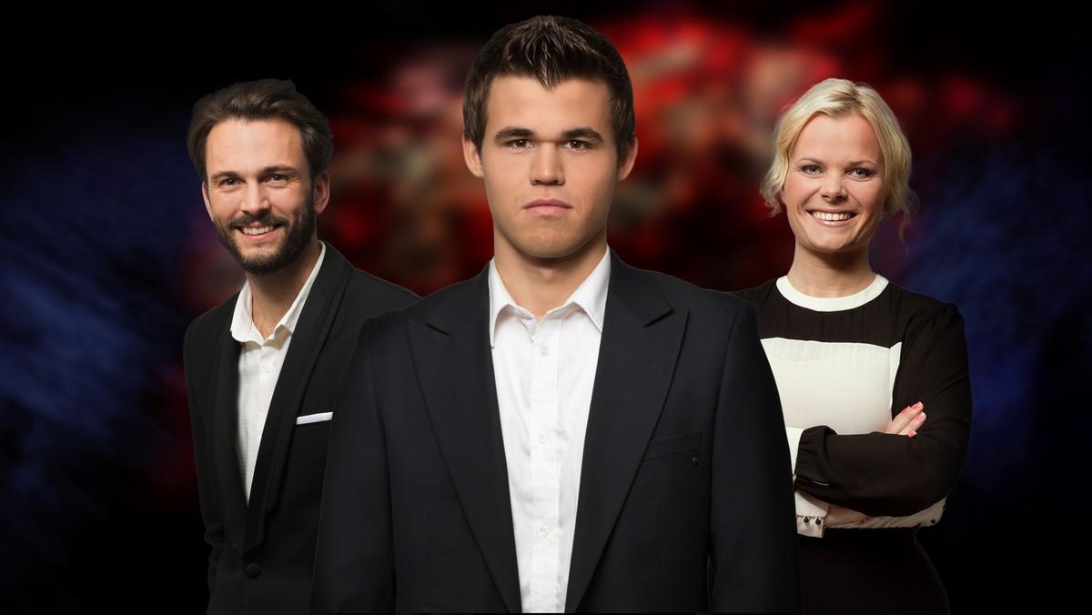 Magnus Carlsen Moter Norge Pa Nrk Nrk Sport Sportsnyheter Resultater Og Sendeplan