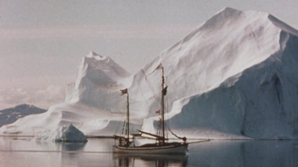 Avskjed med ''Rundø''