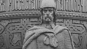 Vikingspor i russisk jord