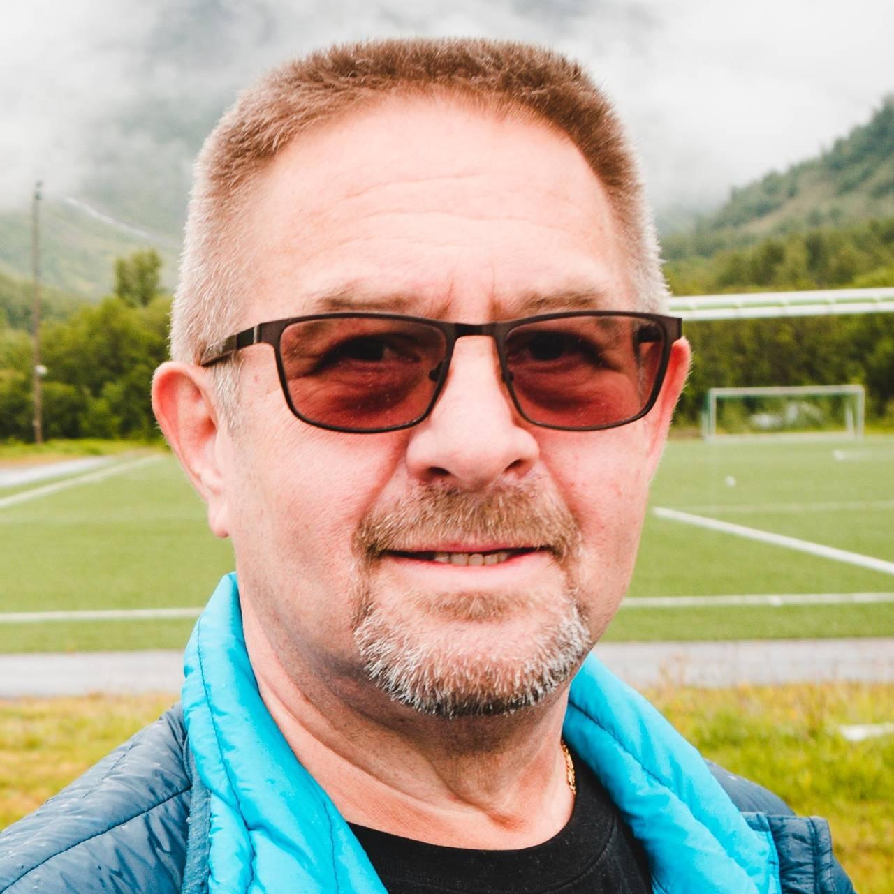 Bilde av Stein Are Olsen (63)