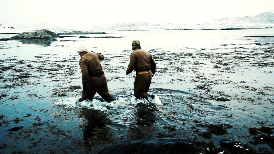I Jan Baalsruds fotspor: 1. I Jan Baalsruds fotspor: Katastrofen i Toftefjord