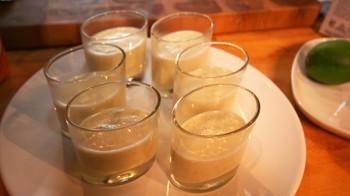 Tjukkmjølkspudding