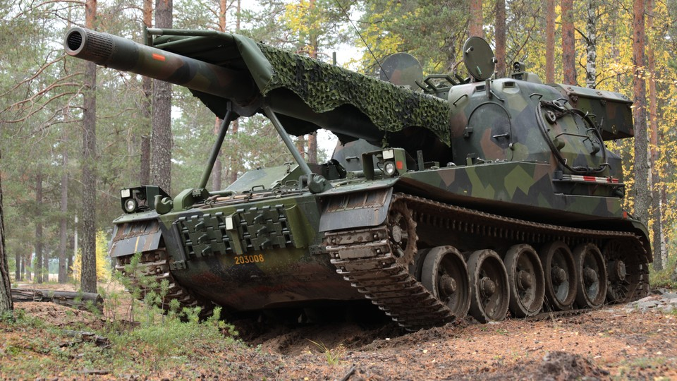 Kjøretøy fra den kalde krigen
