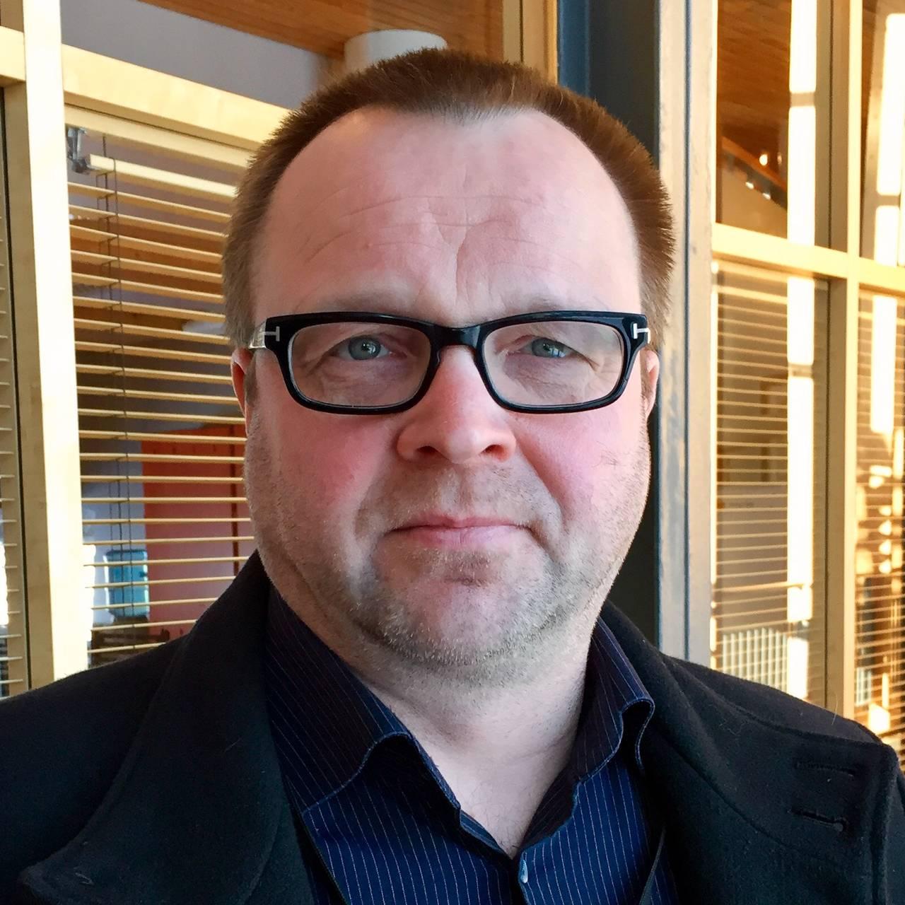 Bilde av Jørn Are Gaski (55)