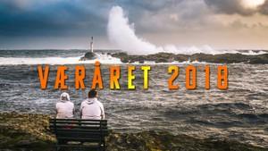 Væråret 2018