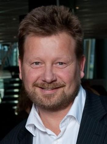 Ove Vollan, ordfører i Rissa