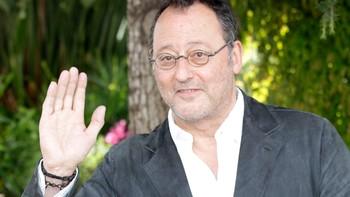 Jean Reno er aktuell i en ny tv-serie, som lanseres på MIPTV i Cannes.