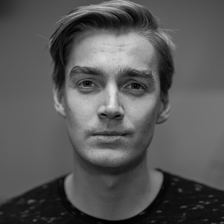 Benjamin Fredriksen