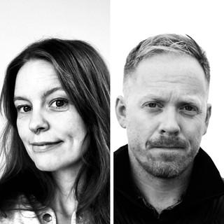Ragnhild Laukholm Sandvik og Oddvin Aune