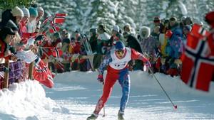 OL på Lillehammer: Norske gull
