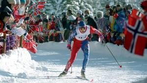 OL på Lillehammer: Høydepunkter dag 2