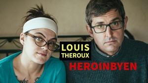 Louis Theroux: Heroinbyen