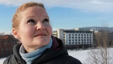 Helene Muri - Foto: Astrid Rommetveit/NRK