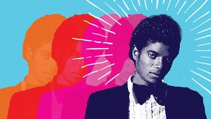 Michael Jackson - fra Motown til Off the Wall