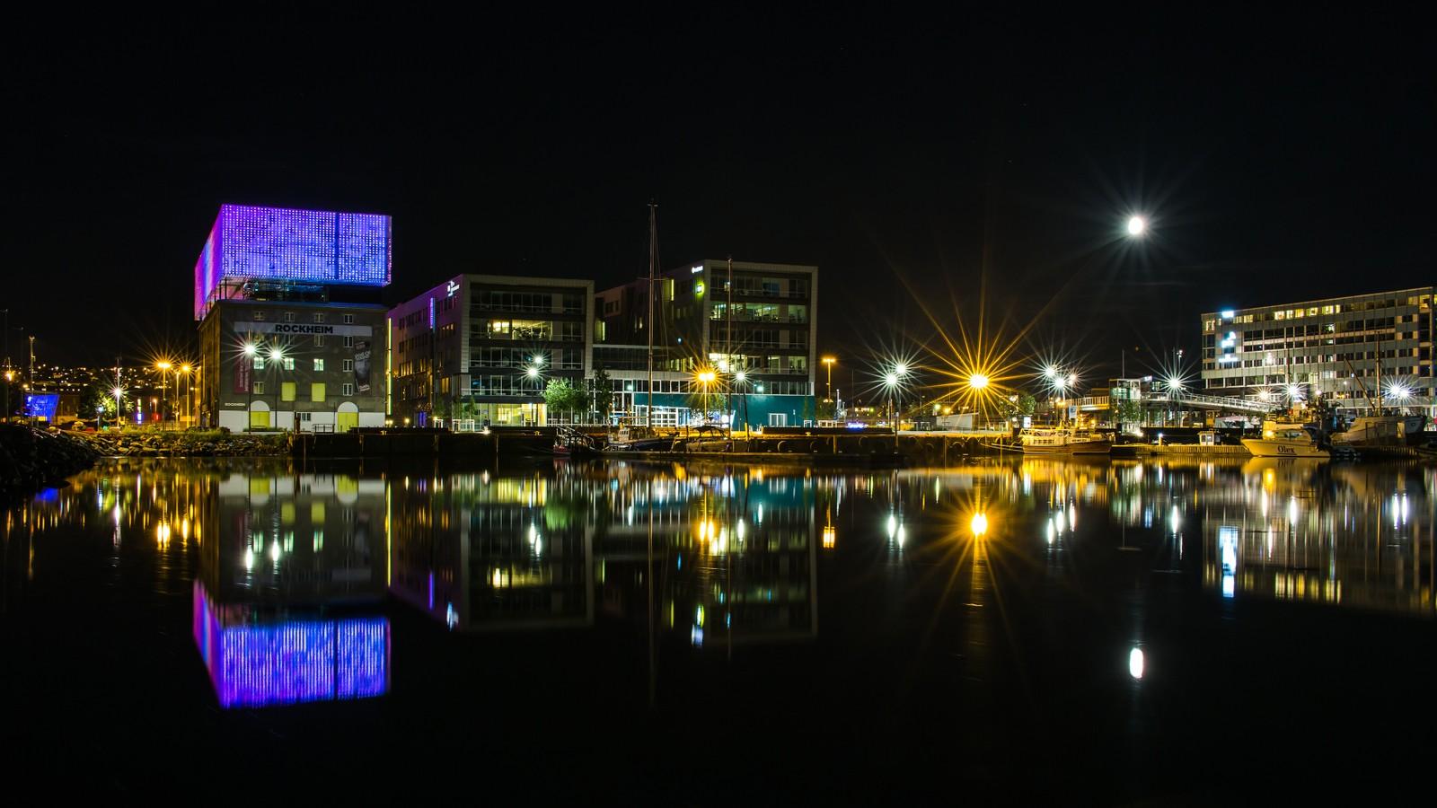 Brattøra, Trondheim
