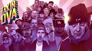 Takin Ova - Historien om norsk hiphop: 1. Opprinnelsen