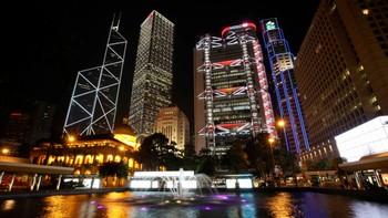 Hongkong Earth Hour