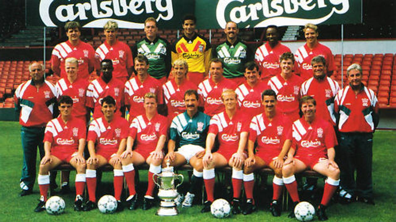 Liverpool 1993