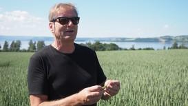 Erik Ringnes - Foto: Lars Bilit Hagen/NRK