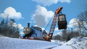 Thomas og vennene hans: 45. episode