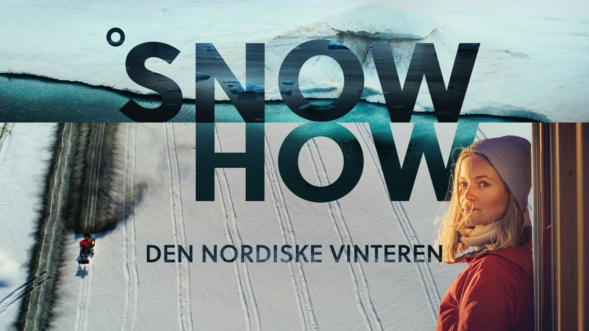 Nrk Tv Snowhow