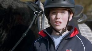 På hesteryggen: 9. episode