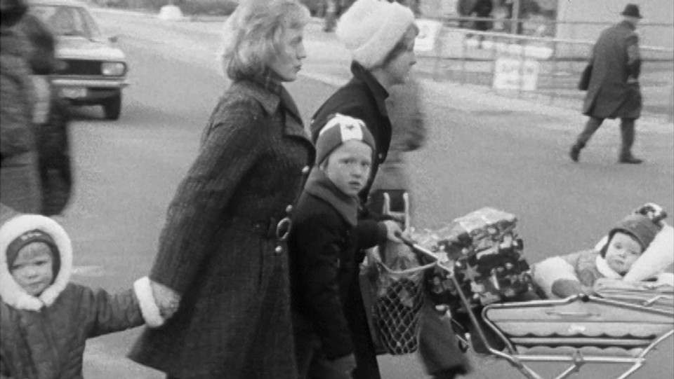 Er vi siste generasjon husmødre?