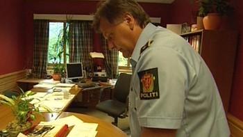 Lensmann Kristen Olav Grøttebø