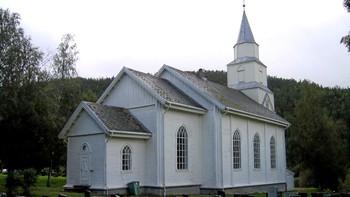 Vemundvik kirke