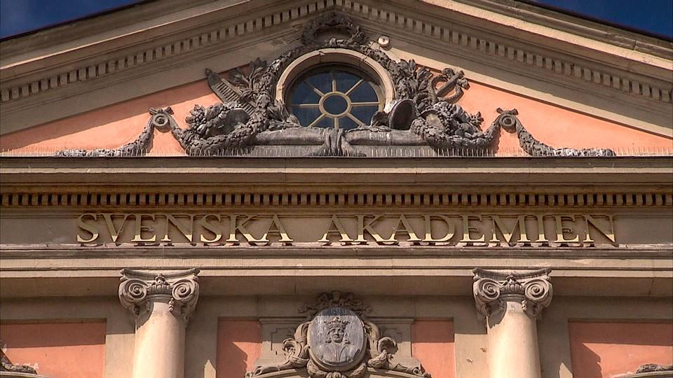 Svenska akademien - et lukket selskap