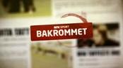 Bakrommet