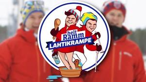 Helt Ramm - Lahtikrampe