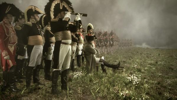 Samlet tidenes største hær