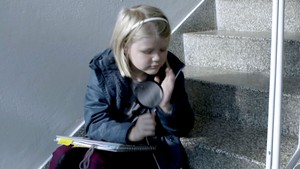 Dina Detektiv: 1. episode
