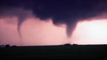 Video 5 drept i tornadoer i Midtvesten i USA