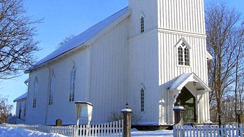 Egge kirke