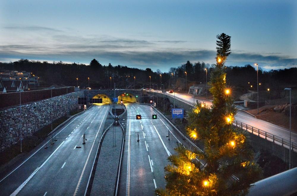 Innbyggerne raser etter nye tunnel-utsettelser: – Går ikke an å planlegge så dårlig