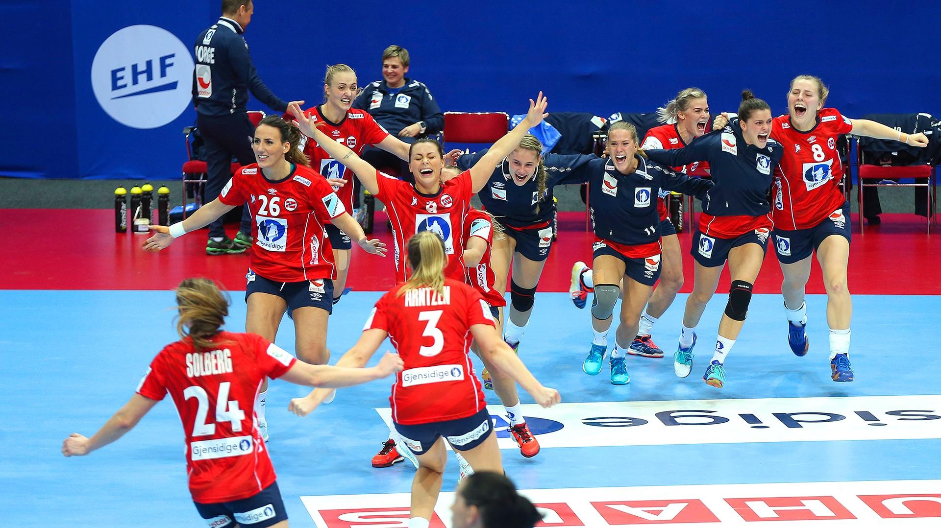 Håndball Vm 2019 Kvinner Resultater