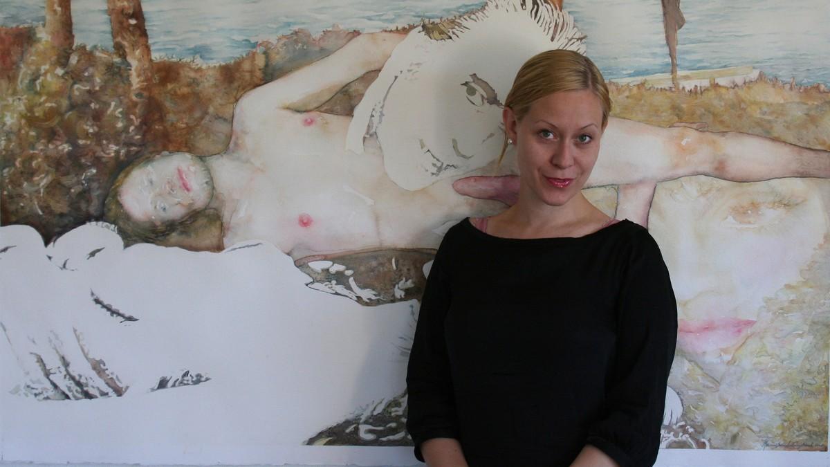 Eskorte elverum nakenbilder av kvinner