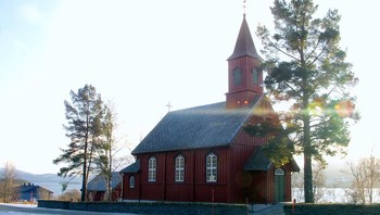 Sørli kirke
