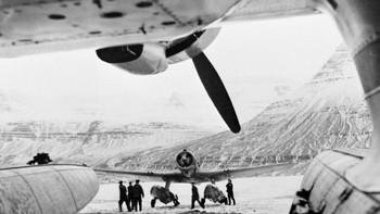 330 skvadronen på Island.