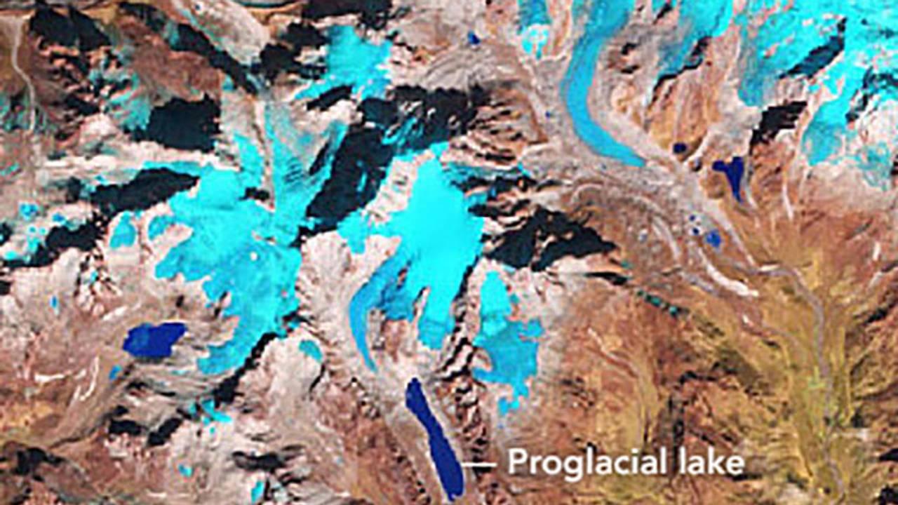Himalaya tidsbilde 2018