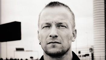 Saksofonisten Mats Gustafsson