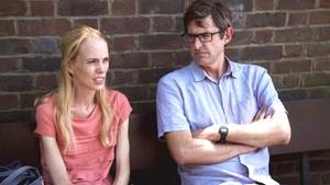 Louis Theroux: 1. Spiseforstyrrelser