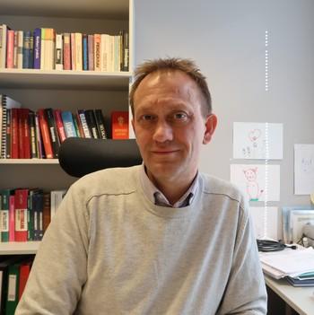 Thor Arne Reitan