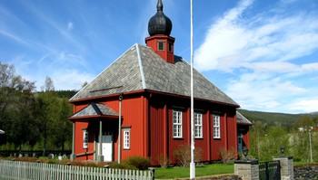 Flora kapell